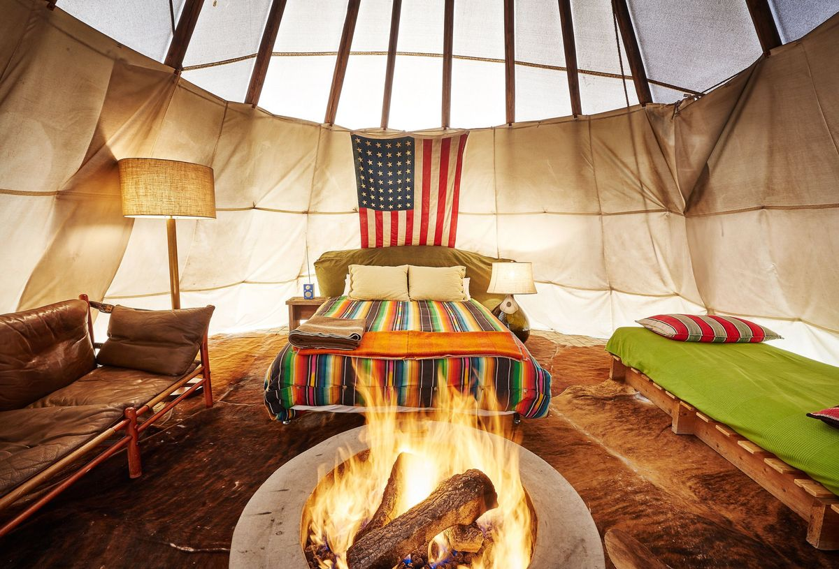 The Design Savvy Texas Hotelier Who S Making The Desert A