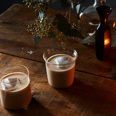 The Case For a Three-Irish-Cream Kind of Afternoon