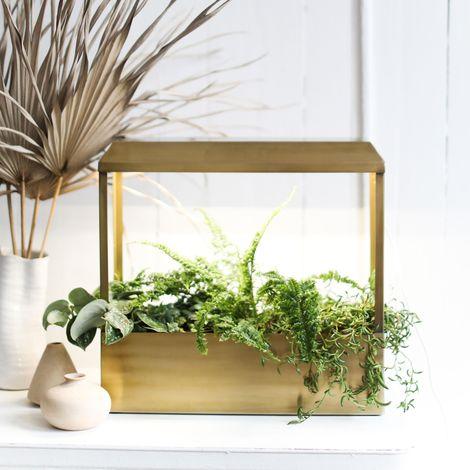 Grow-Anywhere Growhouse
