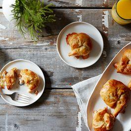 50b6493c e932 44e7 b1a5 9b13cd15e9a5  2015 1218 sausage croissants from kelsea ballerini mark weinberg 263