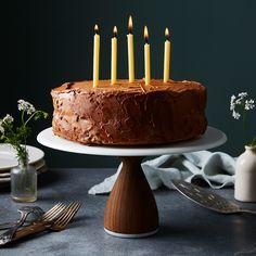 Caroline's Birthday Cake