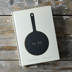 Is Nopi a Cookbook Ahead of Its Time?