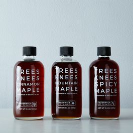 Maple Syrup Collection (Set of 3)