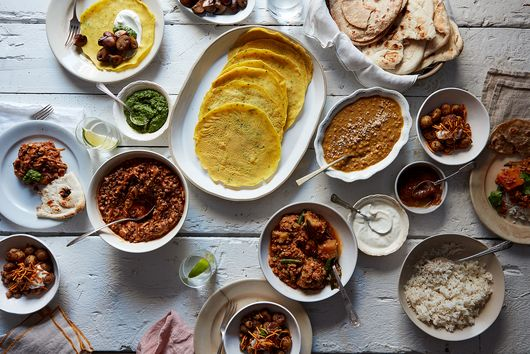 The Beautifully Illustrated Indian Food Instagram You Should Be Following
