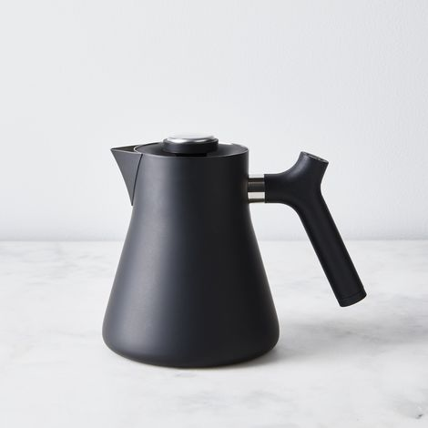 Fellow Raven Tea Kettle & Steeper