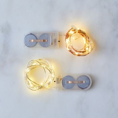 Mini Dew Drop LED Lights