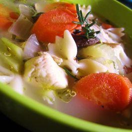 Soups by Westcoasty