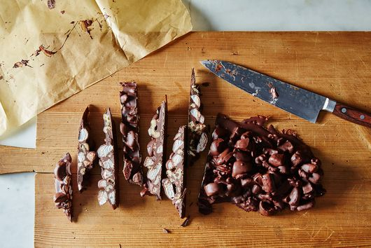 Why You Should Make Rocky Road at Home (But Buy Marshmallows)
