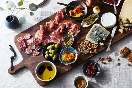 What Is a Charcuterie House? And Why Are(n't) You Making One?