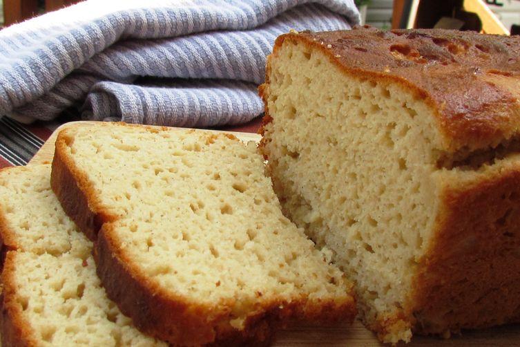 Slo-Mo San Francisco Bread