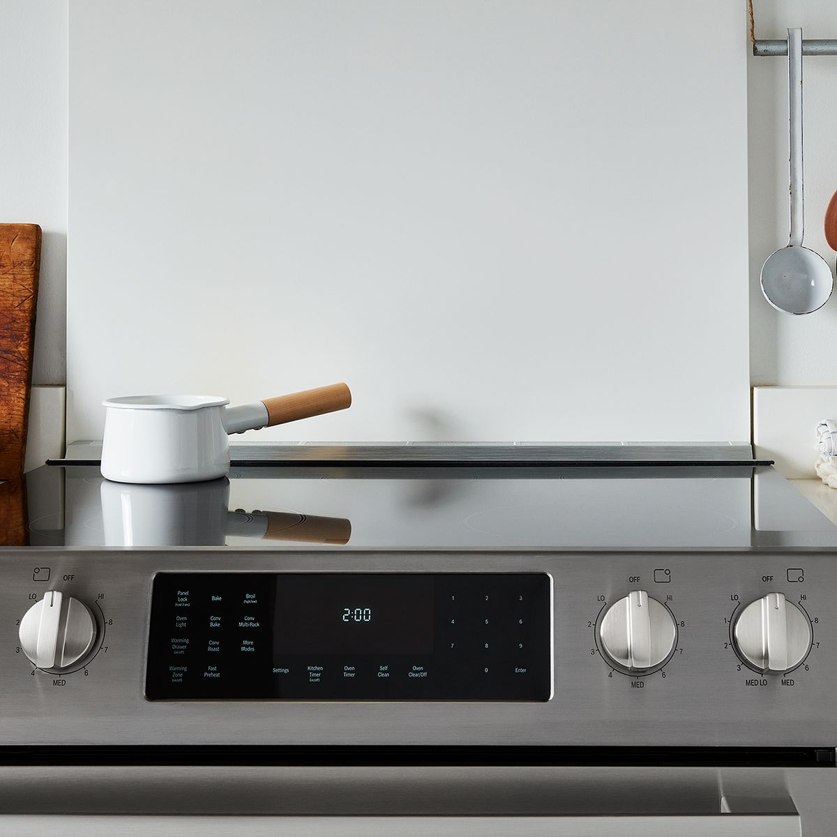 The Ultimate Guide To A Clean Stove So Good You Might Actually Do It