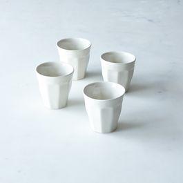 Café Pour Quatre Espresso Cups (Set of 4)