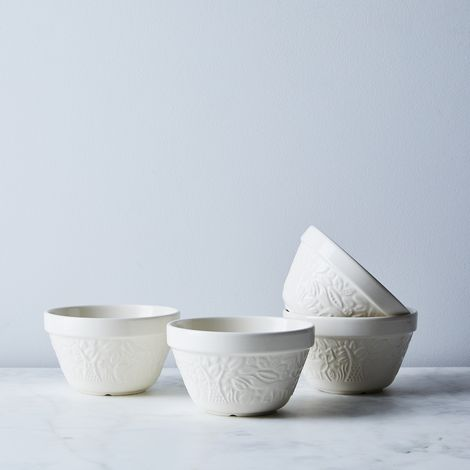 Mason Cash In The Forest Mini Bowls (Set of 4)