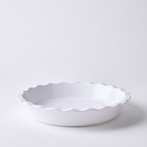 Emile Henry Extra-Large Ceramic Pie Dish