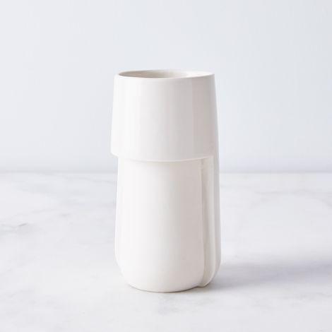 Limited Edition Handmade Mug, by Light + Ladder