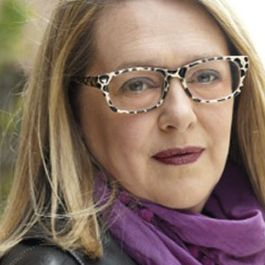 5 Questions with Anya von Bremzen