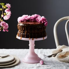 The Chocolate Cake That Changed Everything
