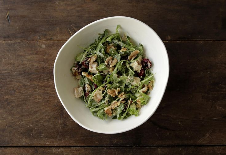 5 Modern Takes on the Waldorf Salad