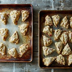 This Tip is Supposed to Make Your Scones Rise Higher