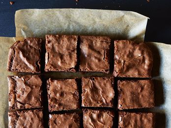 3 Delicious, Fudgy Options for a One-Bowl Batch of Brownies