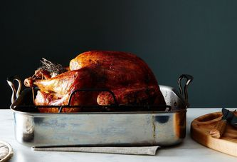 The Answer to *Every* Thanksgiving Question, Conundrum & Disaster You Might Run Into