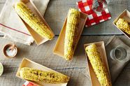 "The ""Best"" Way to Eat Corn on the Cob, According to the Internet"