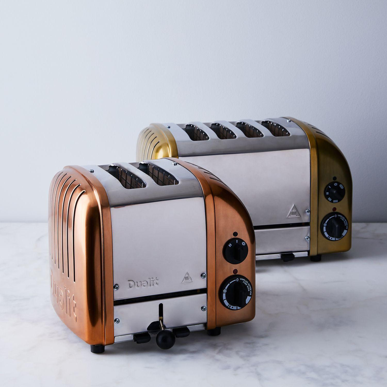 dualit toaster 2 or 4 slice on food52