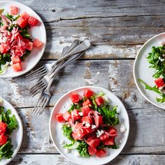 22 Lush Salads of All Sorts to Make Now (and All Summer Long)