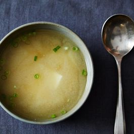 Watch How to Make Miso Soup Without a Recipe