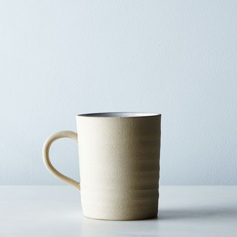 Food52 Handthrown Mug, by Jono Pandolfi