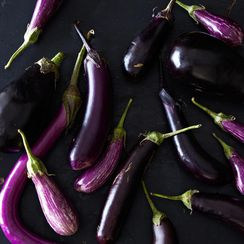 The Best Way to Roast Eggplant in the Oven