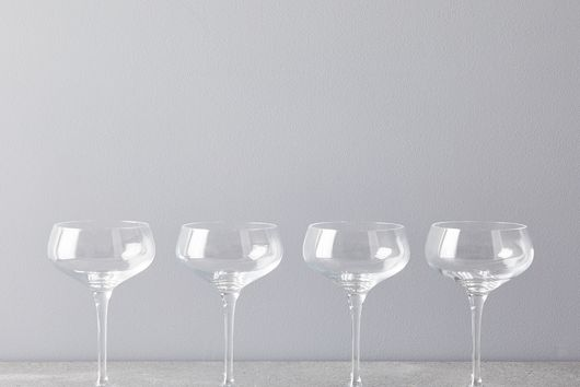 Italian Classic Cocktail Glasses