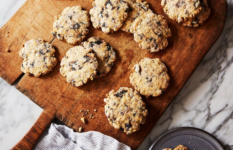 These Cookies Love Olive Oil Almost As Much As We Do