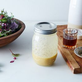 salad dressing by erica's kitchen
