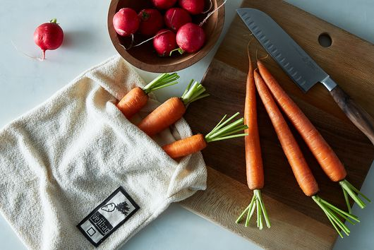 The Supermarket Trick to Make You a Healthier Shopper