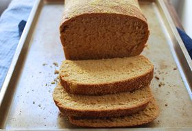 How to Make Anadama Bread