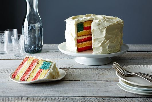 17 Presidents' Favorite Foods for Presidents' Day