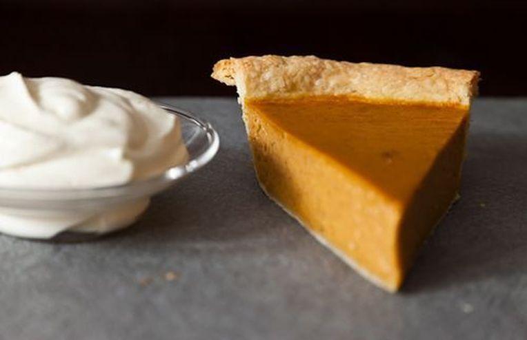 Too Many Cooks: Thanksgiving Desserts, Sans Pumpkin