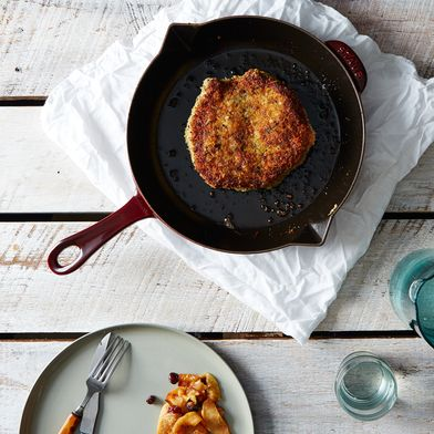 Staub Fry Pan