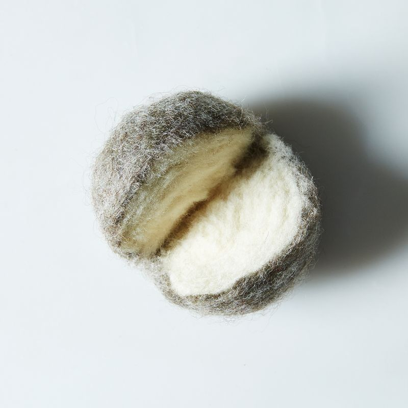 bog berry dryer balls