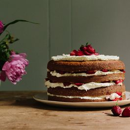 Strawberry Shortcakes: Your New Show-Stopping Spring Dessert