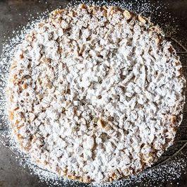 Panforte: A Fruitcake to Remember