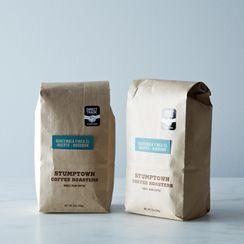 Guatemala El Injerto Bourbon Stumptown Coffee (2 Bags)