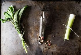 How to Make Bouquet Garni