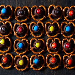 The 3-Ingredient Hail Mary of Edible Gifts to Save You From Yourself