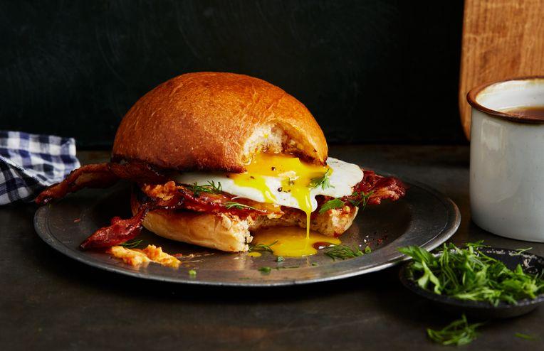 Food52's 39 Essential Breakfast Spots in NYC