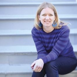 Tara Duggan on Root-to-Stalk Cooking