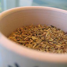 My Recipe for Herbes de Provence