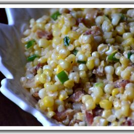 Cc009ec8 0a8e 4bc4 931f 768f883bbb98  smoky creamed corn with bacon scallions