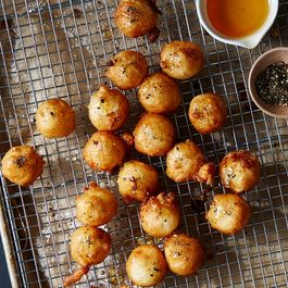 68f4eb93-6602-4d5e-8d24-4913606fdf9b--2015_0324_honey-finalist_fried-goat-cheese-w-honey-black-pepper_bobbi-lin_0194